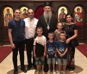 """Промоцијa књиге """"Задужбине Косова и Метохије"""""""